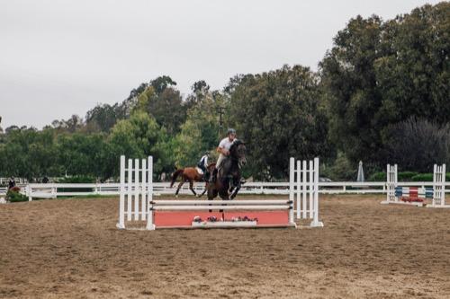 Riding Arenas