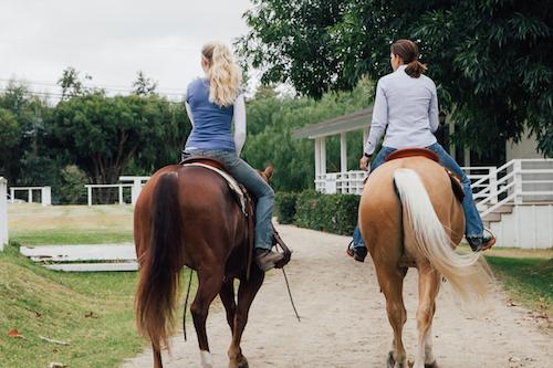 Rancho Santa Fe Trails