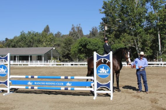 Photos from the 2018 Hunter and Jumper Show