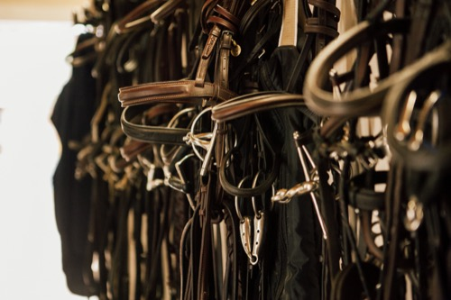 Large Tack Rooms