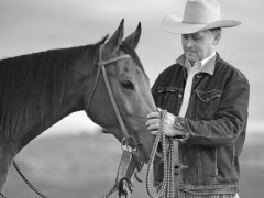 October 27th & 28th: Joe Wolter Horsemanship Clinic (Hosted by Debbie Rocha)