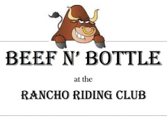 Beef N' Bottle at the Rancho Riding Club